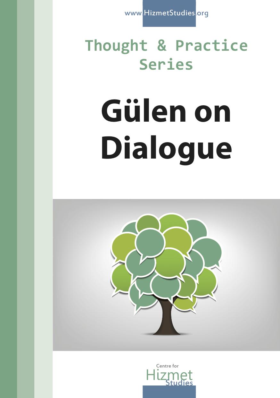 Gülen on Dialogue