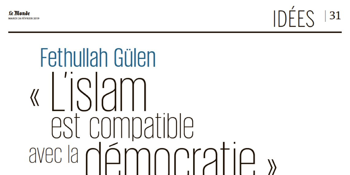 Islam is Compatible with Democracy, Despite Turkey's Recent Example